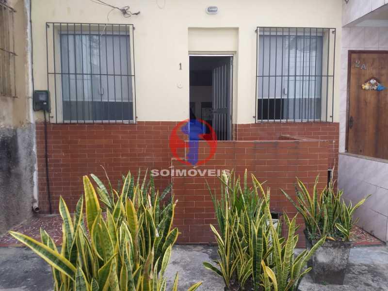 WhatsApp Image 2021-03-11 at 0 - Casa de Vila 3 quartos à venda Vila Isabel, Rio de Janeiro - R$ 450.000 - TJCV30065 - 1