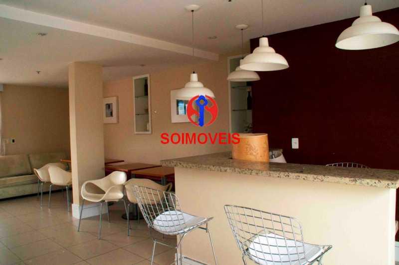 1-sl2 - Apartamento 1 quarto à venda São Cristóvão, Rio de Janeiro - R$ 395.000 - TJAP10270 - 3