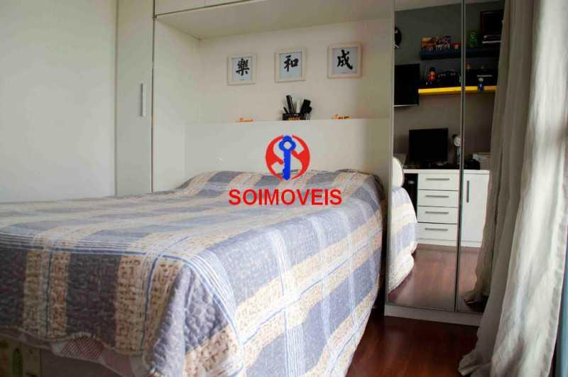 2-1qto - Apartamento 1 quarto à venda São Cristóvão, Rio de Janeiro - R$ 395.000 - TJAP10270 - 8