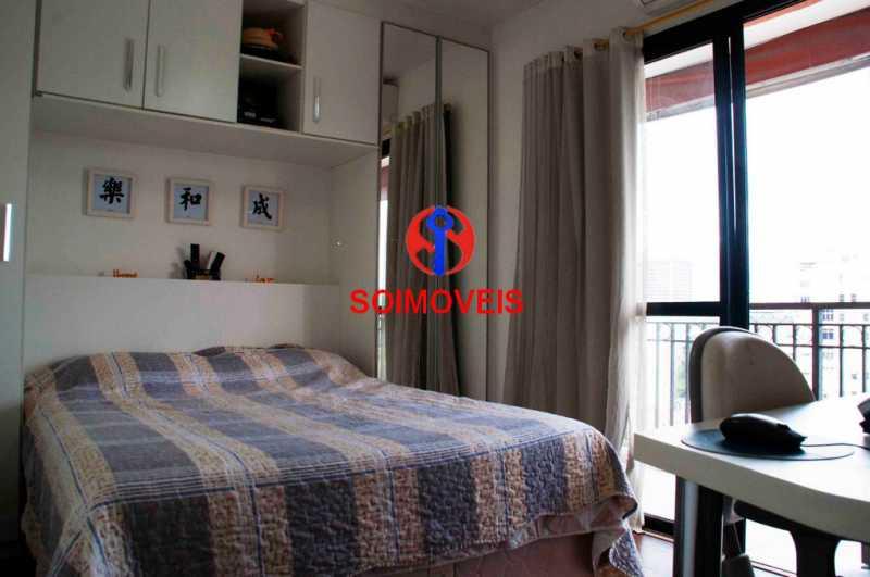 2-1qto2 - Apartamento 1 quarto à venda São Cristóvão, Rio de Janeiro - R$ 395.000 - TJAP10270 - 9