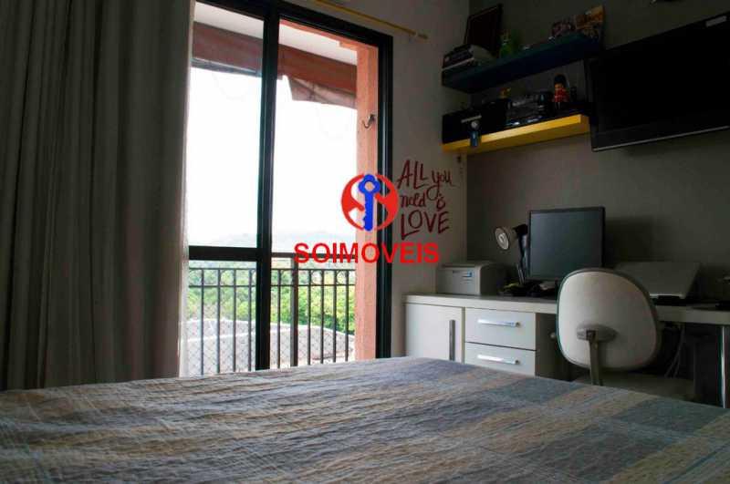 2-1qto3 - Apartamento 1 quarto à venda São Cristóvão, Rio de Janeiro - R$ 395.000 - TJAP10270 - 10