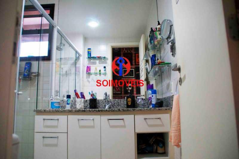 3-bhs - Apartamento 1 quarto à venda São Cristóvão, Rio de Janeiro - R$ 395.000 - TJAP10270 - 11