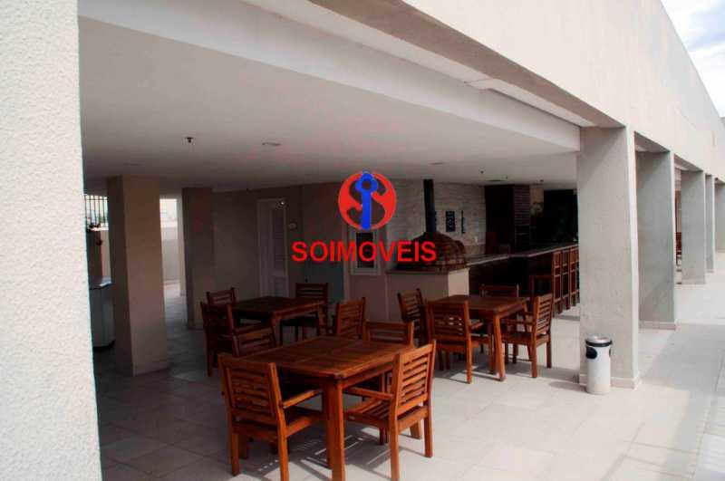 6-argourmet5 - Apartamento 1 quarto à venda São Cristóvão, Rio de Janeiro - R$ 395.000 - TJAP10270 - 24