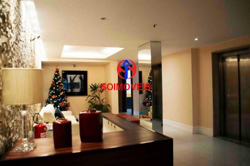 7-port - Apartamento 1 quarto à venda São Cristóvão, Rio de Janeiro - R$ 395.000 - TJAP10270 - 28