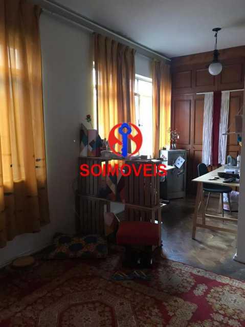 Quarto 3 do 2º andar - Casa em Condomínio 4 quartos à venda Maracanã, Rio de Janeiro - R$ 900.000 - TJCN40006 - 11