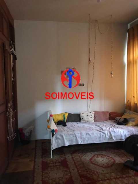 Quarto 3 do 2º andar - Casa em Condomínio 4 quartos à venda Maracanã, Rio de Janeiro - R$ 900.000 - TJCN40006 - 9