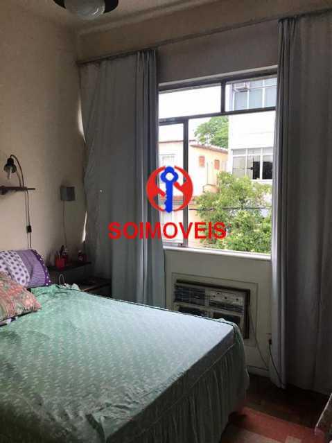 Quarto 2 do 2º andar - Casa em Condomínio 4 quartos à venda Maracanã, Rio de Janeiro - R$ 900.000 - TJCN40006 - 8