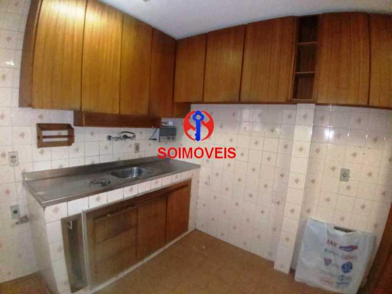 CZ - Apartamento 2 quartos à venda Copacabana, Rio de Janeiro - R$ 595.000 - TJAP21202 - 20