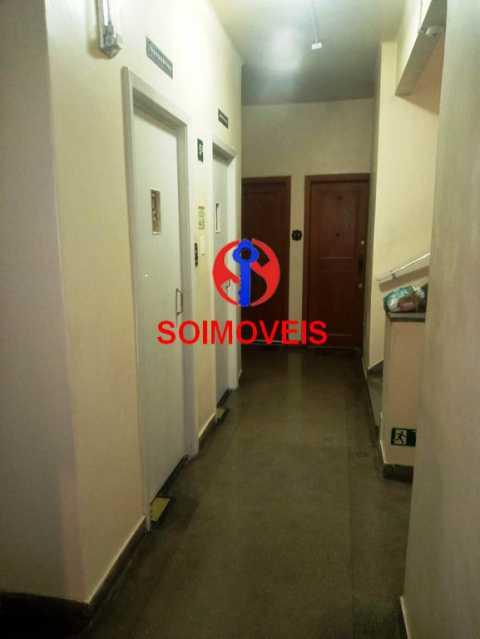 circ pred - Apartamento 2 quartos à venda Copacabana, Rio de Janeiro - R$ 595.000 - TJAP21202 - 3
