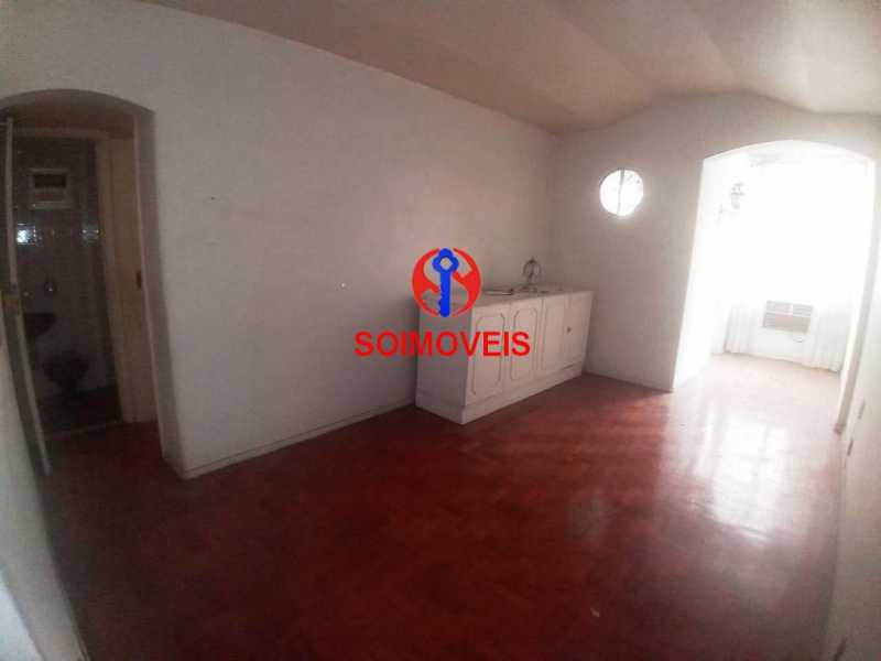 SL - Apartamento 2 quartos à venda Copacabana, Rio de Janeiro - R$ 595.000 - TJAP21202 - 4
