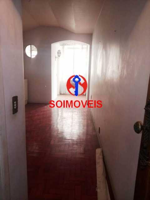 SL - Apartamento 2 quartos à venda Copacabana, Rio de Janeiro - R$ 595.000 - TJAP21202 - 5