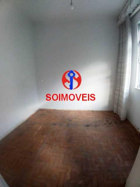 QT - Apartamento 2 quartos à venda Copacabana, Rio de Janeiro - R$ 595.000 - TJAP21202 - 9