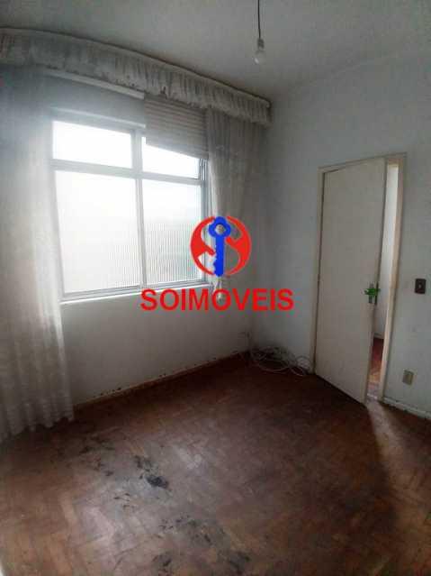 QT - Apartamento 2 quartos à venda Copacabana, Rio de Janeiro - R$ 595.000 - TJAP21202 - 10