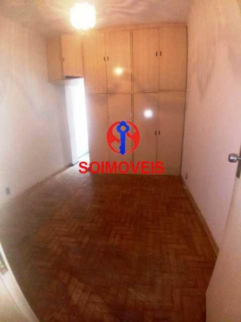 QT - Apartamento 2 quartos à venda Copacabana, Rio de Janeiro - R$ 595.000 - TJAP21202 - 13