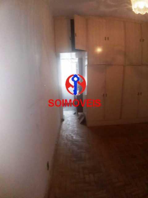QT - Apartamento 2 quartos à venda Copacabana, Rio de Janeiro - R$ 595.000 - TJAP21202 - 14