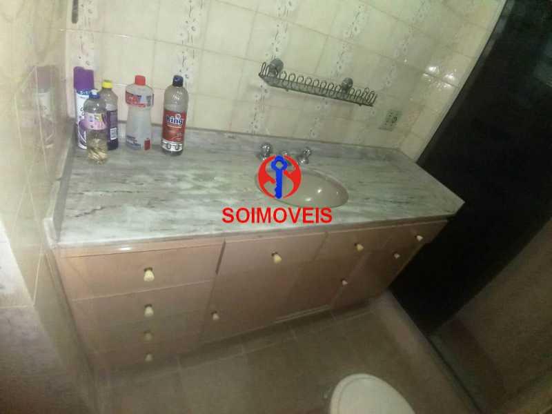 BH - Apartamento 2 quartos à venda Copacabana, Rio de Janeiro - R$ 595.000 - TJAP21202 - 16