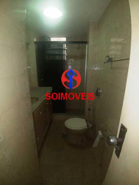 BH - Apartamento 2 quartos à venda Copacabana, Rio de Janeiro - R$ 595.000 - TJAP21202 - 15