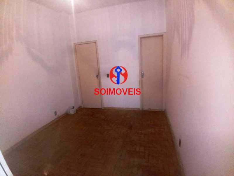 QT - Apartamento 2 quartos à venda Copacabana, Rio de Janeiro - R$ 595.000 - TJAP21202 - 12