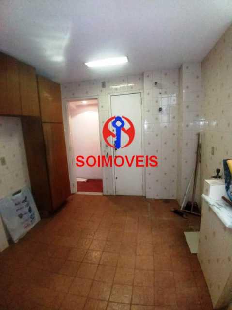 CZ - Apartamento 2 quartos à venda Copacabana, Rio de Janeiro - R$ 595.000 - TJAP21202 - 21