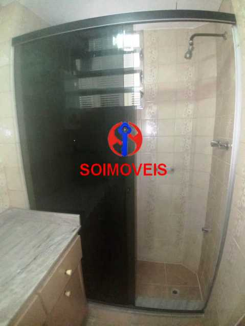 BH - Apartamento 2 quartos à venda Copacabana, Rio de Janeiro - R$ 595.000 - TJAP21202 - 17
