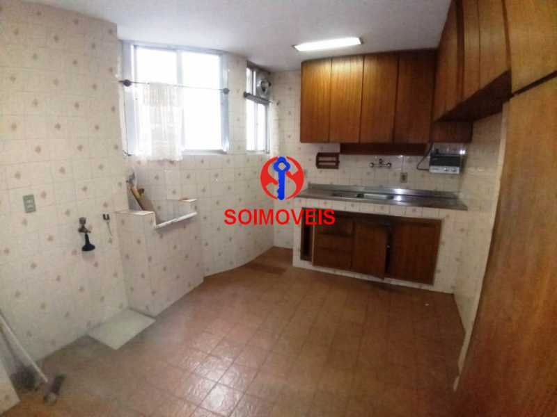 CZ - Apartamento 2 quartos à venda Copacabana, Rio de Janeiro - R$ 595.000 - TJAP21202 - 19