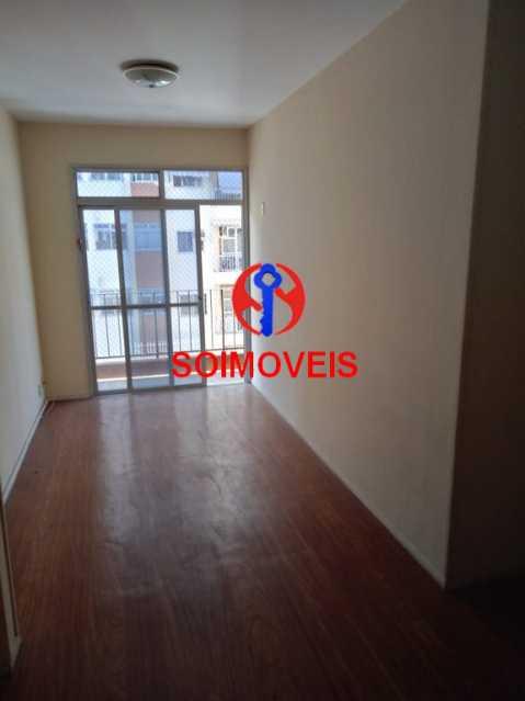 1-sl - Apartamento 1 quarto à venda Méier, Rio de Janeiro - R$ 300.000 - TJAP10272 - 1