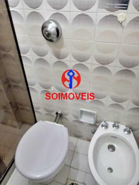 3-bhs2 - Apartamento 1 quarto à venda Méier, Rio de Janeiro - R$ 300.000 - TJAP10272 - 9