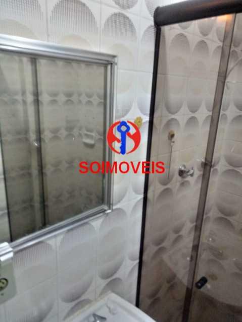 3-bhs3 - Apartamento 1 quarto à venda Méier, Rio de Janeiro - R$ 300.000 - TJAP10272 - 10