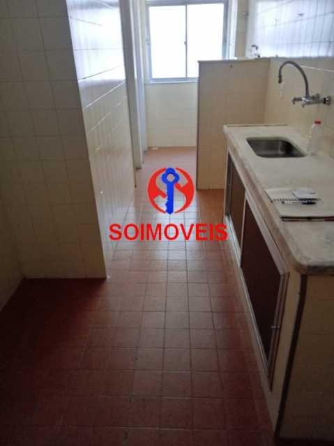 4-coz - Apartamento 1 quarto à venda Méier, Rio de Janeiro - R$ 300.000 - TJAP10272 - 11