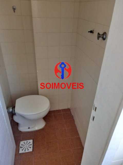 5-bhem - Apartamento 1 quarto à venda Méier, Rio de Janeiro - R$ 300.000 - TJAP10272 - 13