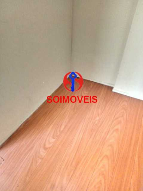 5-dep - Apartamento 1 quarto à venda Méier, Rio de Janeiro - R$ 300.000 - TJAP10272 - 14