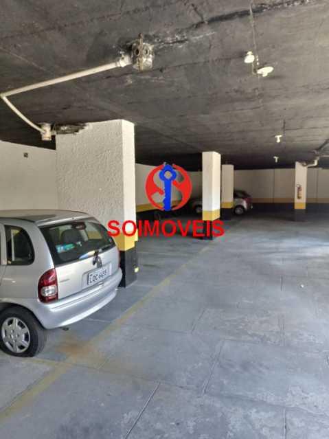 6-gar - Apartamento 1 quarto à venda Méier, Rio de Janeiro - R$ 300.000 - TJAP10272 - 16