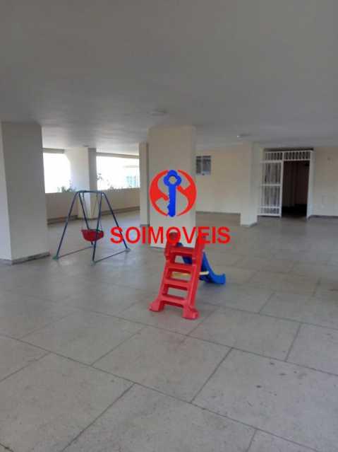 6-play3 - Apartamento 1 quarto à venda Méier, Rio de Janeiro - R$ 300.000 - TJAP10272 - 19