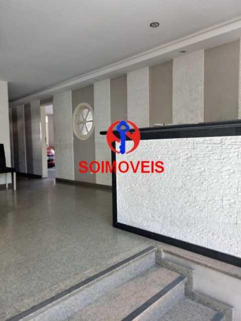 6-port - Apartamento 1 quarto à venda Méier, Rio de Janeiro - R$ 300.000 - TJAP10272 - 20