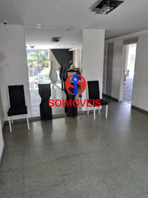 6-port2 - Apartamento 1 quarto à venda Méier, Rio de Janeiro - R$ 300.000 - TJAP10272 - 21