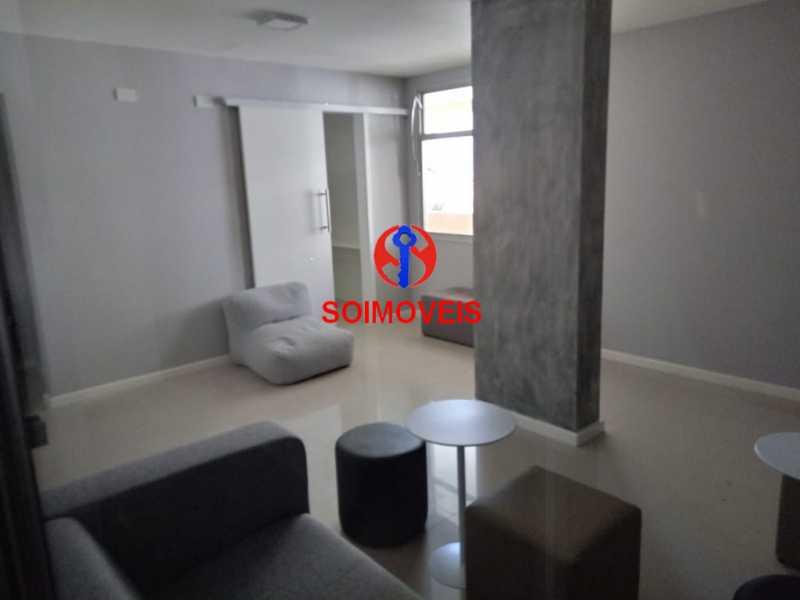 6-slão - Apartamento 1 quarto à venda Méier, Rio de Janeiro - R$ 300.000 - TJAP10272 - 22