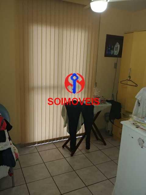 Quarto - Casa 4 quartos à venda Cachambi, Rio de Janeiro - R$ 690.000 - TJCA40034 - 5