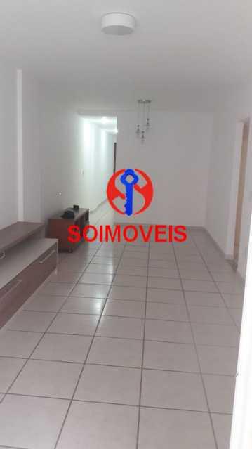63c6dfc9-5245-48d1-953c-186b6a - Apartamento 3 quartos à venda Maracanã, Rio de Janeiro - R$ 750.000 - TJAP30550 - 4
