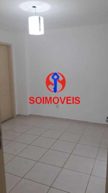 096f2952-6cb7-4f03-a377-5f4b79 - Apartamento 3 quartos à venda Maracanã, Rio de Janeiro - R$ 750.000 - TJAP30550 - 5