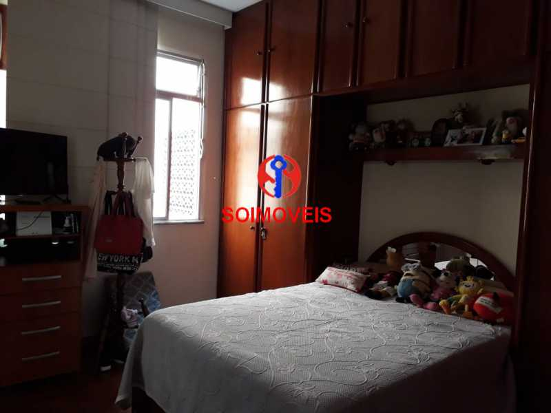 1 QTO - Apartamento 3 quartos à venda Grajaú, Rio de Janeiro - R$ 700.000 - TJAP30551 - 9