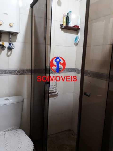 3-bhs2 - Apartamento 3 quartos à venda Grajaú, Rio de Janeiro - R$ 700.000 - TJAP30551 - 17