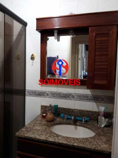 3-bhs3 - Apartamento 3 quartos à venda Grajaú, Rio de Janeiro - R$ 700.000 - TJAP30551 - 18