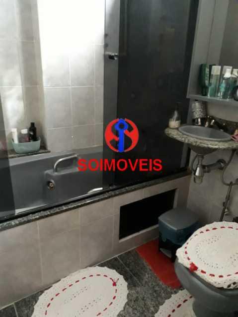 3-bhsu - Apartamento 3 quartos à venda Grajaú, Rio de Janeiro - R$ 700.000 - TJAP30551 - 19