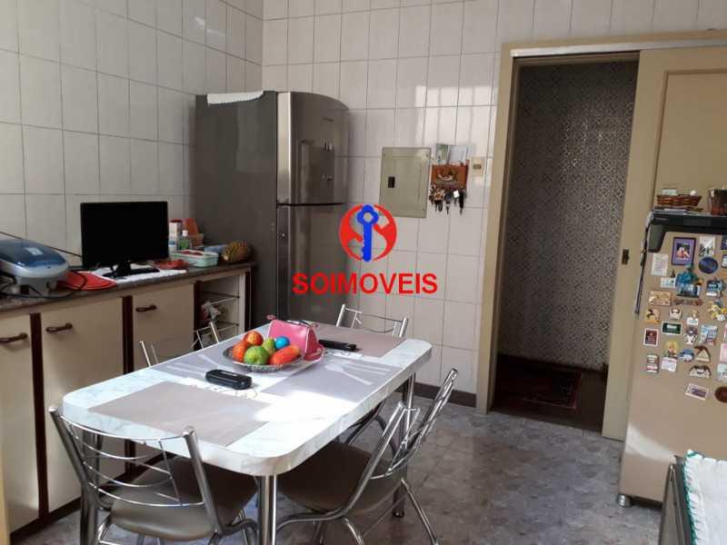 4-coz2 - Apartamento 3 quartos à venda Grajaú, Rio de Janeiro - R$ 700.000 - TJAP30551 - 22