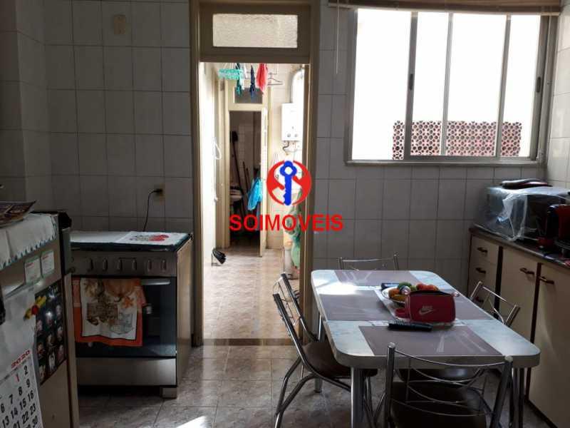 4-coz3 - Apartamento 3 quartos à venda Grajaú, Rio de Janeiro - R$ 700.000 - TJAP30551 - 23