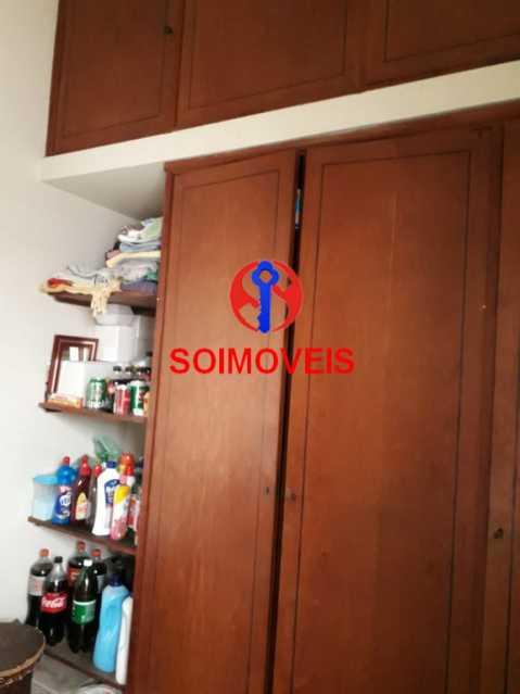 5-dep - Apartamento 3 quartos à venda Grajaú, Rio de Janeiro - R$ 700.000 - TJAP30551 - 27
