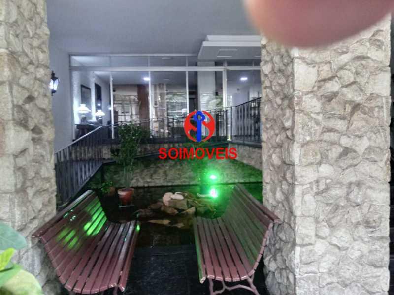 6-port - Apartamento 3 quartos à venda Grajaú, Rio de Janeiro - R$ 700.000 - TJAP30551 - 29