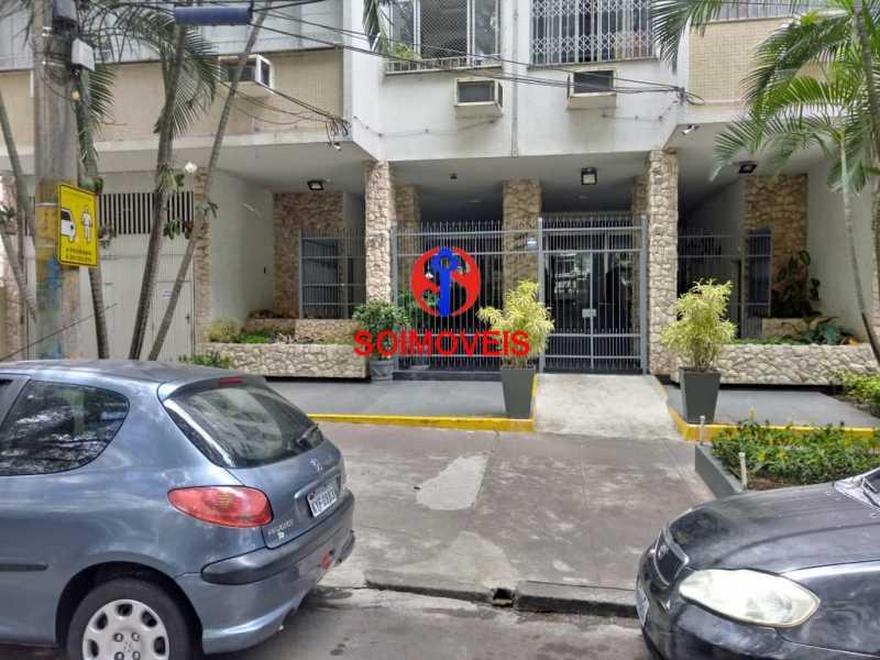 7-fac - Apartamento 3 quartos à venda Grajaú, Rio de Janeiro - R$ 700.000 - TJAP30551 - 30
