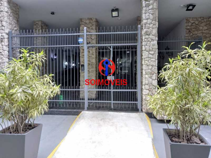 7-fac2 - Apartamento 3 quartos à venda Grajaú, Rio de Janeiro - R$ 700.000 - TJAP30551 - 31