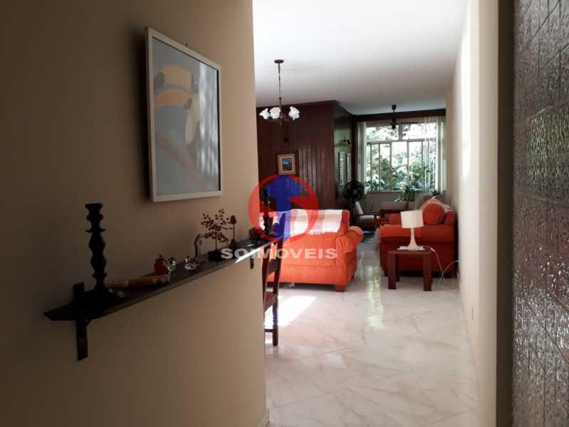 SALA - Apartamento 3 quartos à venda Grajaú, Rio de Janeiro - R$ 700.000 - TJAP30551 - 7